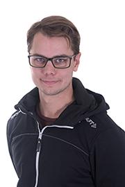 Alexander Åström : Försteman Svets