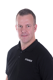 Christer Renström : Verkstadschef