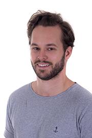 Emil Wikström : Försteman skärande bearbetning
