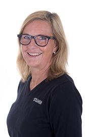 Ingrid Lidman : Ekonomichef