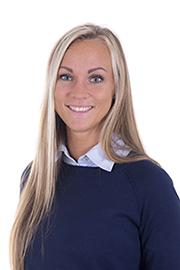 Susanne Löfholm : Marknad/Rekrytering