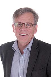 Thomas Lundmark : Projektansvarig