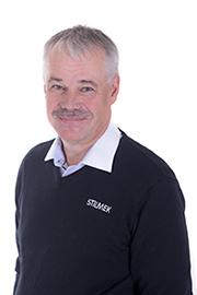 Tomas Ståhl : VD/Ägare