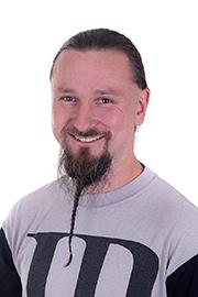 Viktor Norberg : Försteman Svets